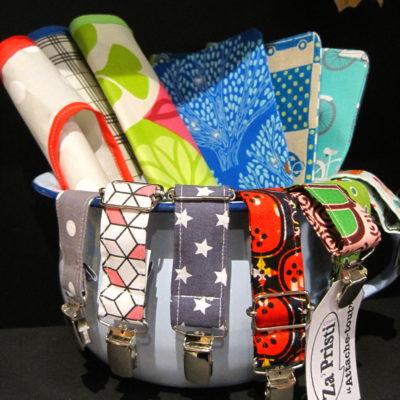 accessoires et cadeaux bébé Za'pristi