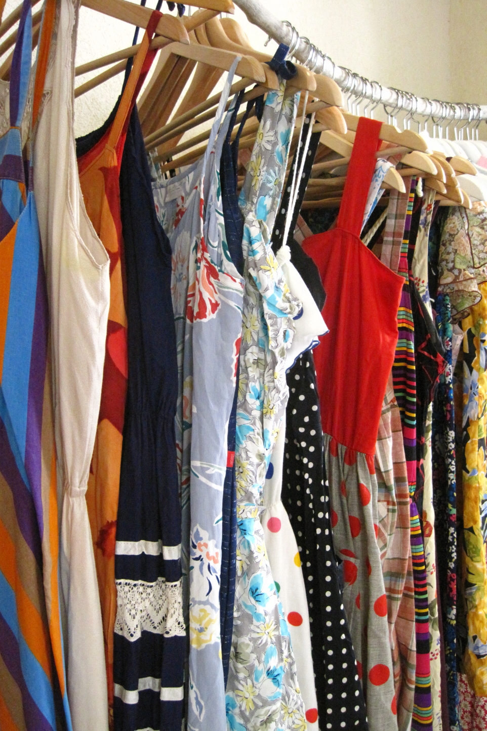 robes été Arles